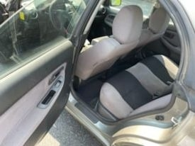 Subaru Impreza Sedan 2006 price $3,000
