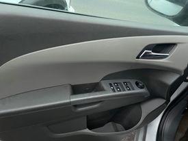 Chevrolet Sonic 2013 price $5,500