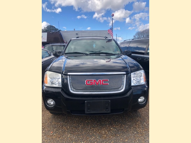 GMC ENVOY 2007 price $5,450