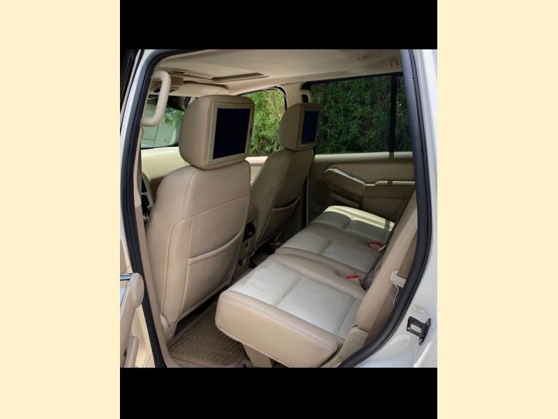 MERCURY MOUNTAINEER 2007 price $3,995