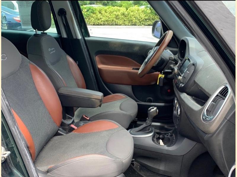 FIAT 500L 2014 price $7,995