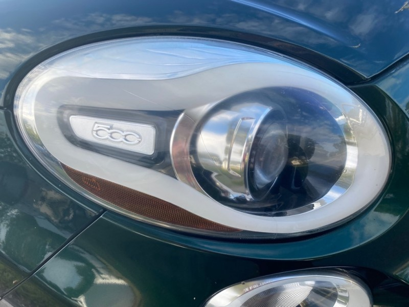 FIAT 500L 2014 price $6,450