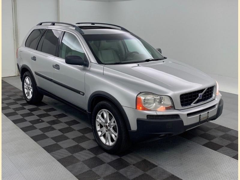 VOLVO XC90 2003 price $4,250