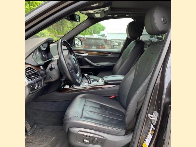 BMW X5 2017 price $24,995