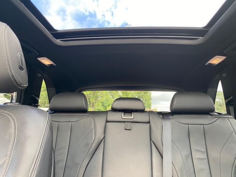 BMW X5 2017 price $25,550