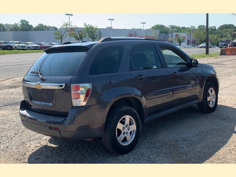 CHEVROLET EQUINOX 2008 price $3,995