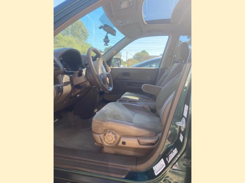 HONDA CR-V 2002 price $2,500