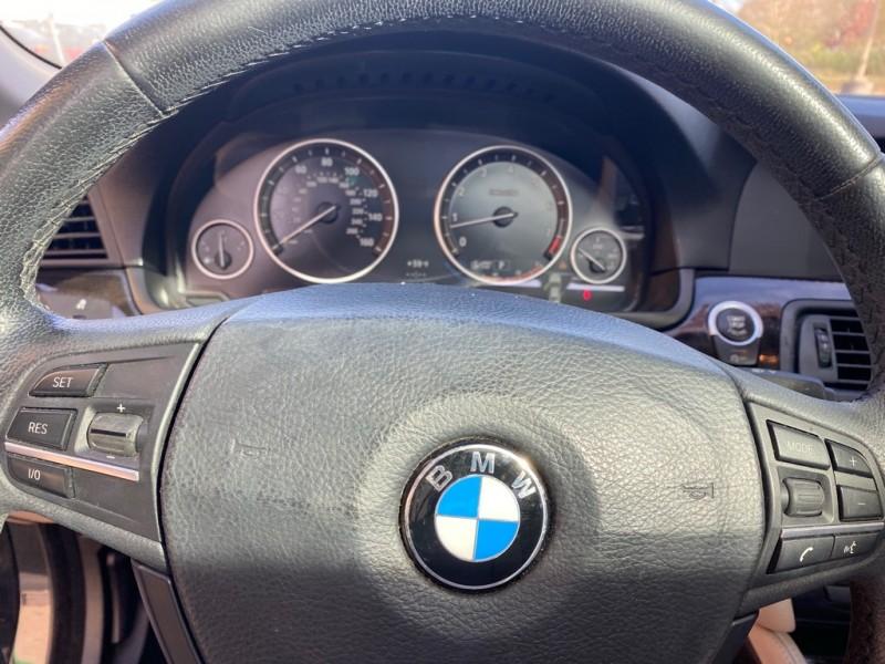 BMW 528 2013 price $10,450