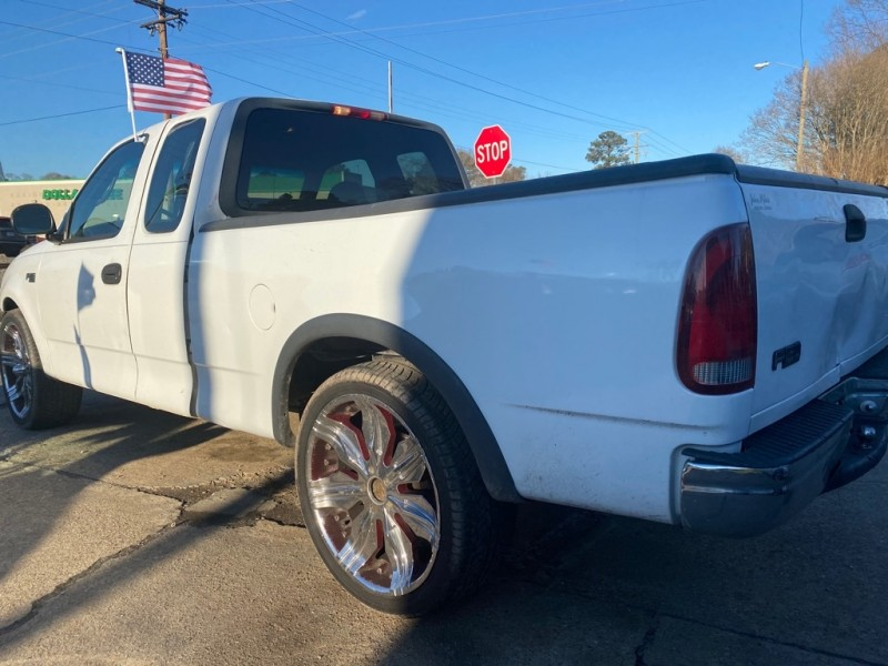 FORD F150 2001 price $2,750