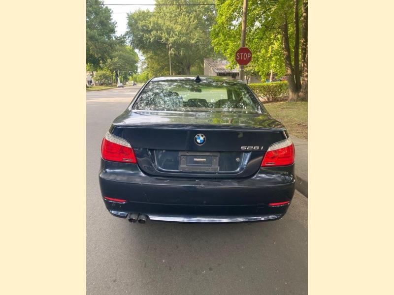 BMW 528 2010 price $6,450