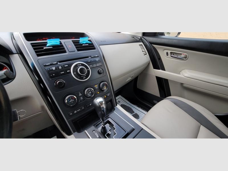 Mazda CX-9 2012 price $7,995 Cash
