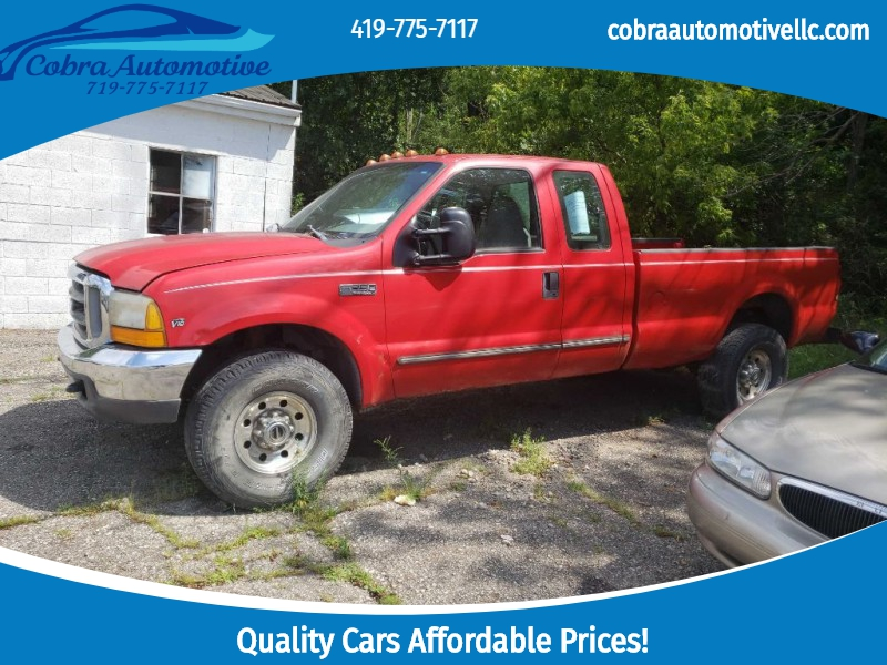 FORD F250 1999 price Call for Pricing.