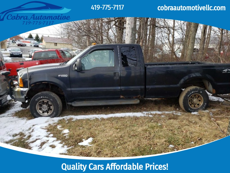 FORD F250 2001 price Call for Pricing.