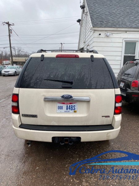 FORD EXPLORER 2007 price $3,795