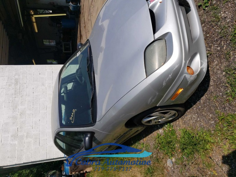 PONTIAC SUNFIRE 2000 price Call for Pricing.