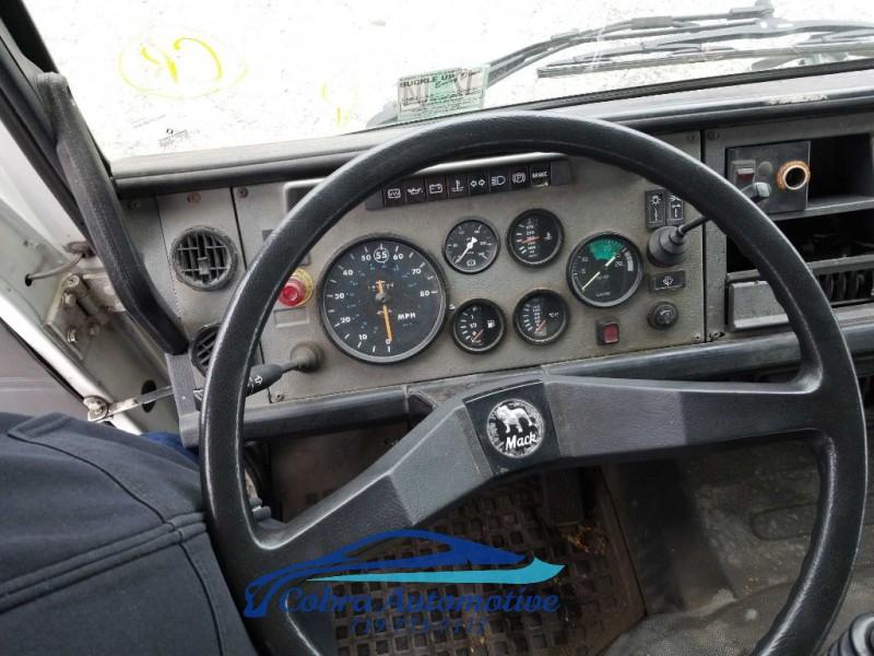 MAC 200 1995 price $7,995