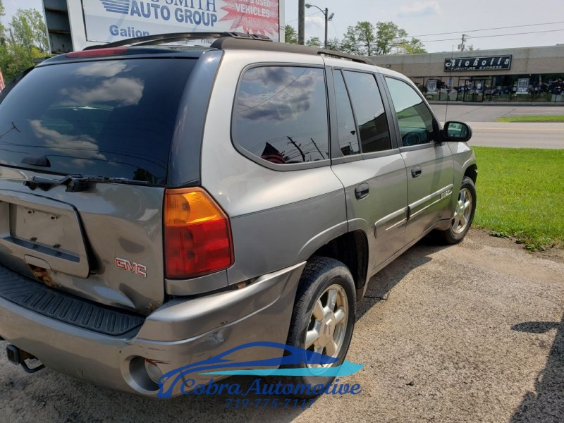 GMC ENVOY 2005 price $4,995