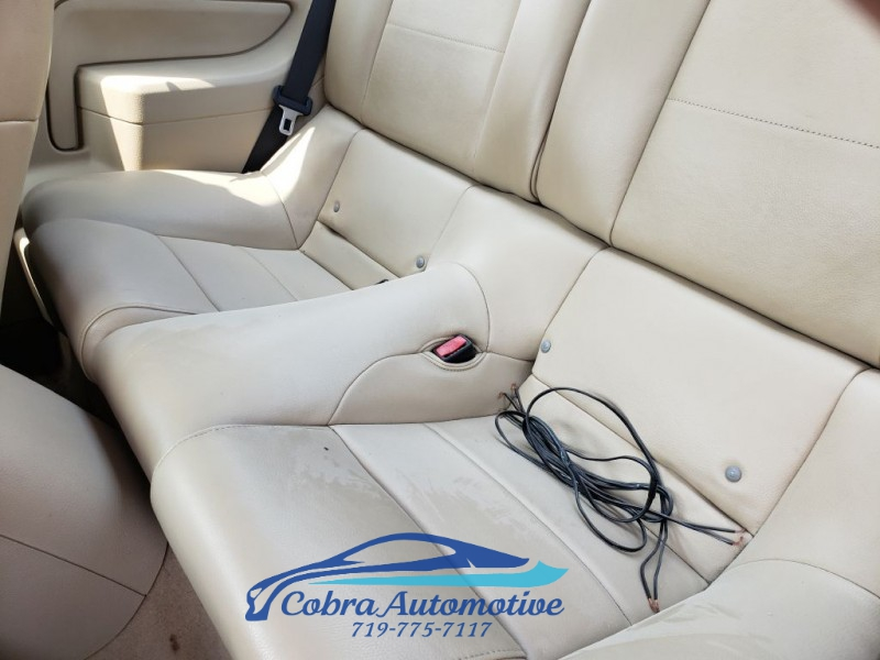 FORD MUSTANG 2007 price $5,495