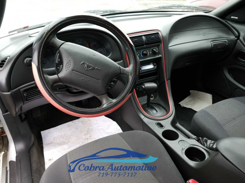 FORD MUSTANG 2004 price $5,495
