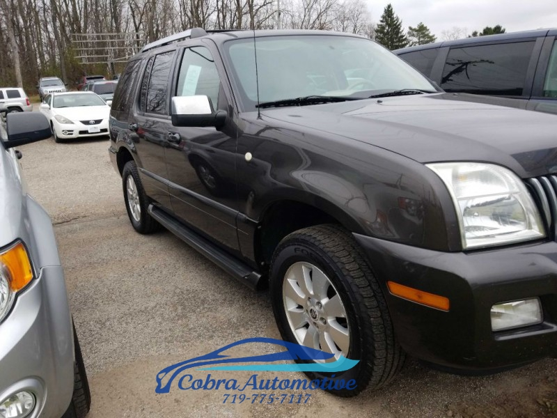 MERCURY MOUNTAINEER 2006 price Call for Pricing.