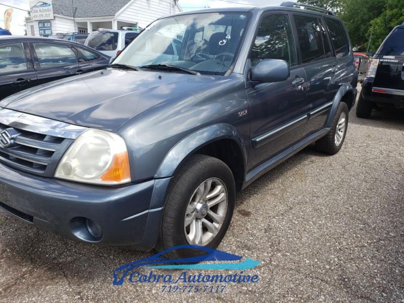 SUZUKI XL7 2004 price $3,995