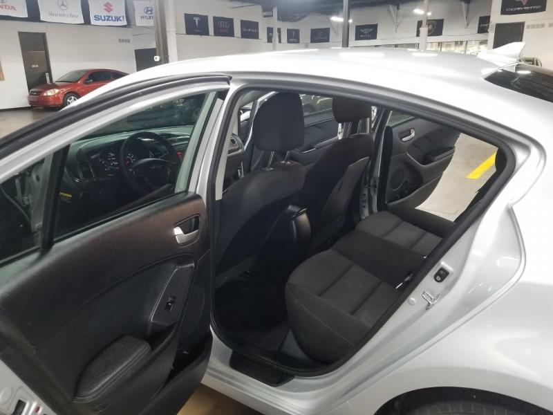 Kia Forte 2017 price $7,499 Cash