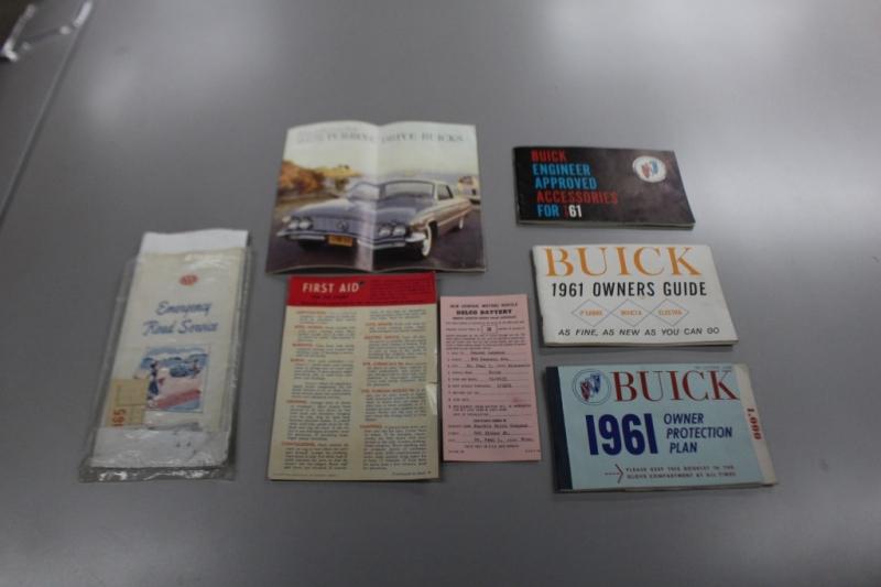 Buick LeSabre 1961 price $19,999 Cash