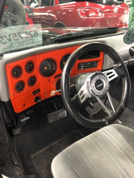Chevrolet C/K 10 1976 price $11,499 Cash