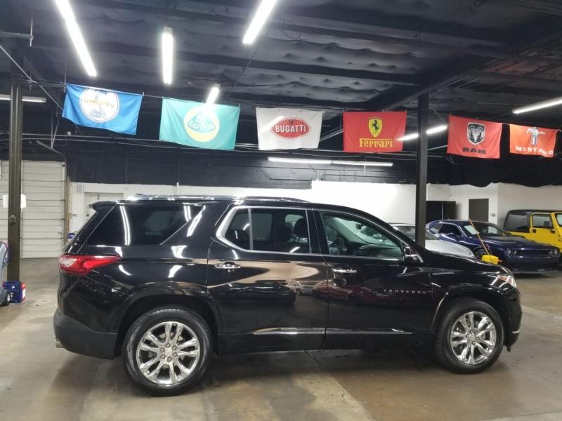 Chevrolet Traverse 2018 price $30,999 Cash