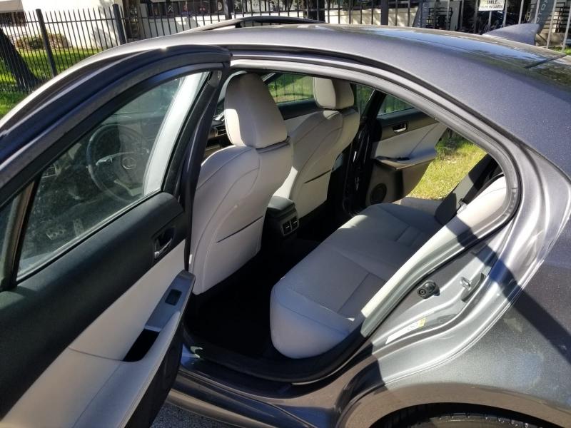 Lexus IS 350 2015 price $21,499 Cash