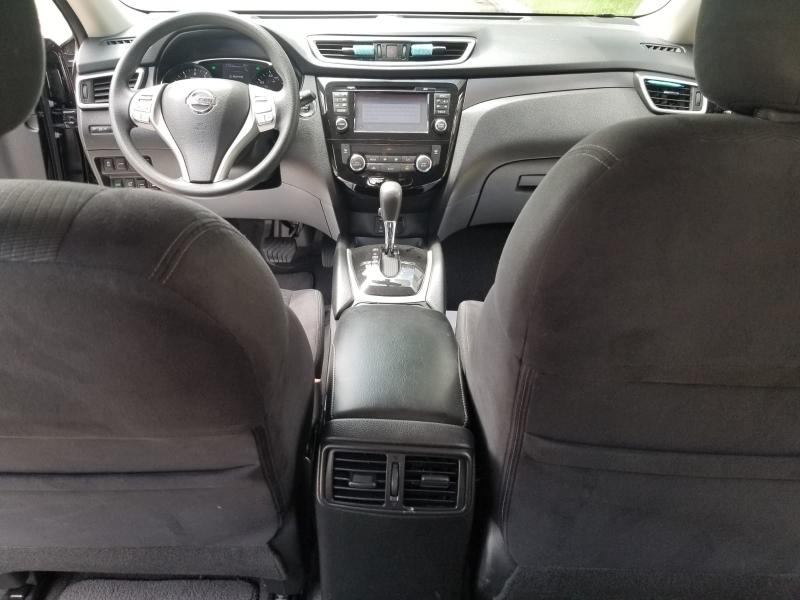 Nissan Rogue 2016 price $13,999 Cash