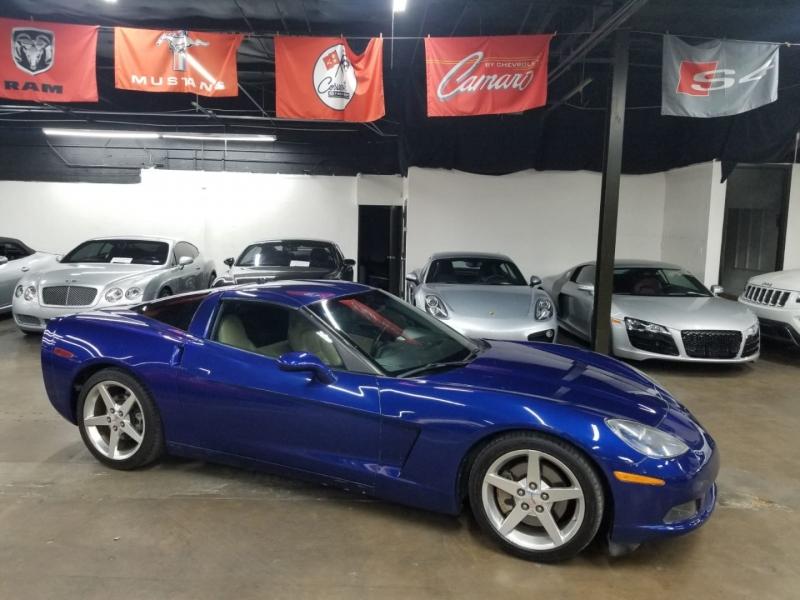 Chevrolet Corvette 2006 price $15,999 Cash