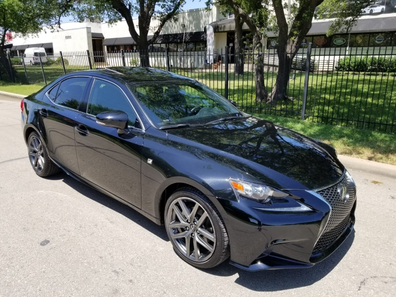 Lexus IS 250 2014 price $15,499 Cash