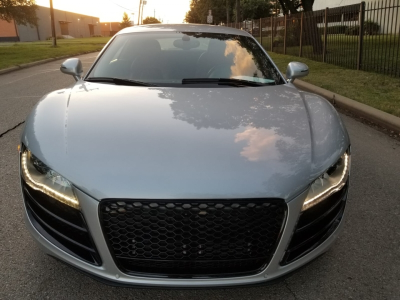 Audi R8 2011 price $69,999 Cash