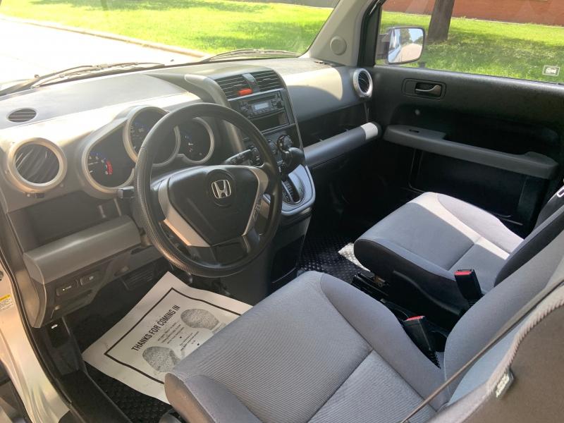 Honda Element 2008 price $7,499 Cash