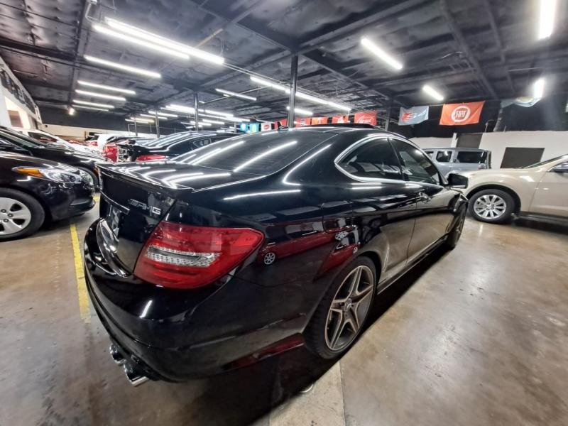 Mercedes-Benz C-Class 2014 price $28,999 Cash