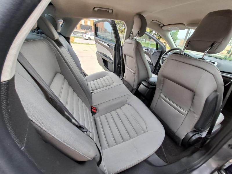 Ford Fusion 2014 price $7,499 Cash