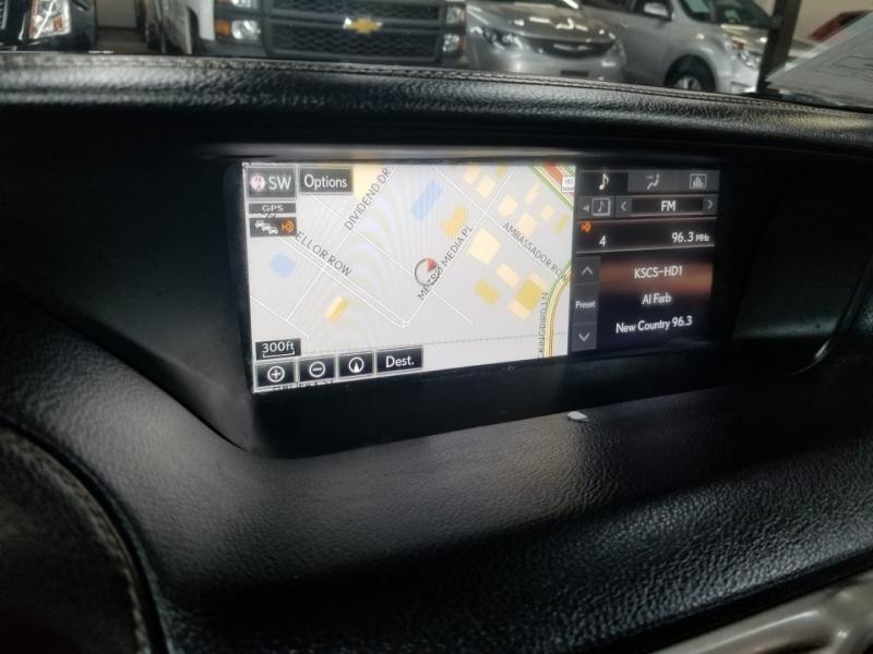 Lexus GS 350 2015 price $16,999 Cash