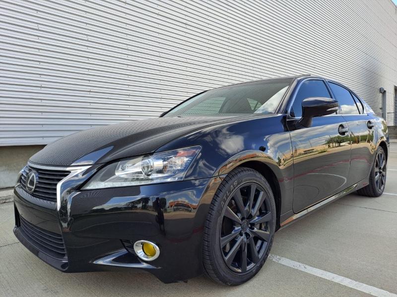 Lexus GS 350 2015 price $17,999 Cash