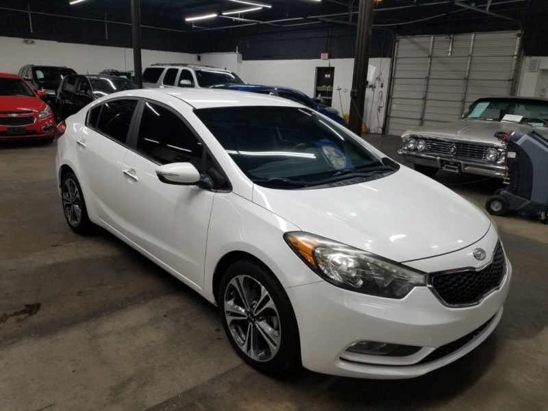 Kia Forte 2014 price $6,999 Cash