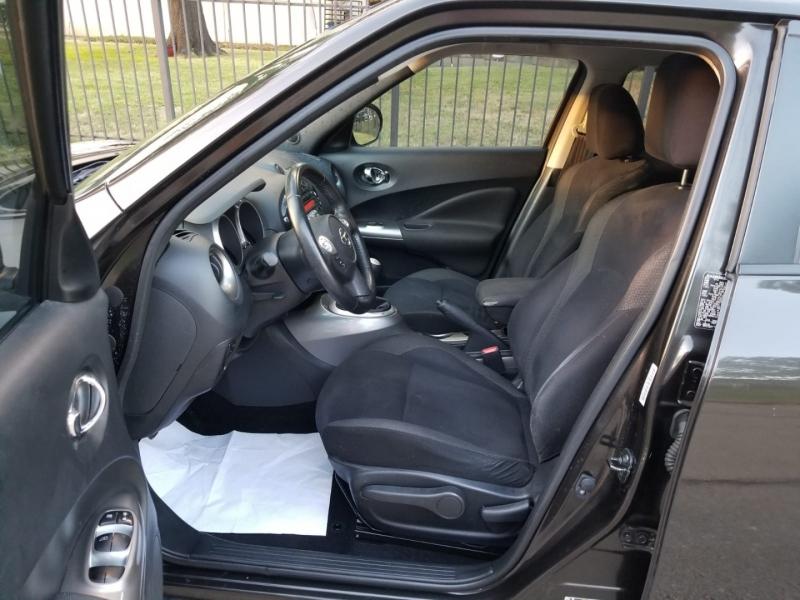 Nissan JUKE 2013 price $8,499 Cash