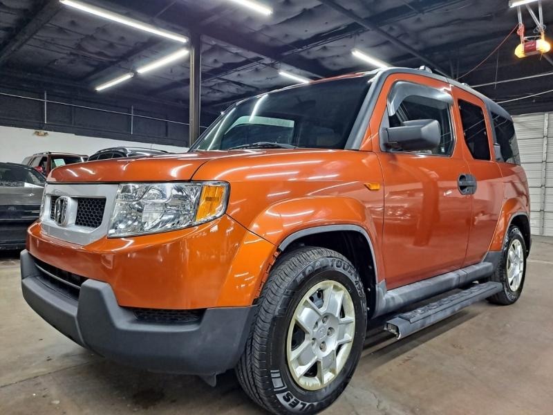 Honda Element 2009 price $7,999 Cash