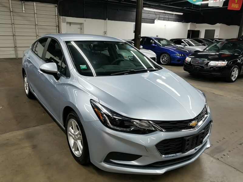 Chevrolet Cruze 2018 price $11,499 Cash