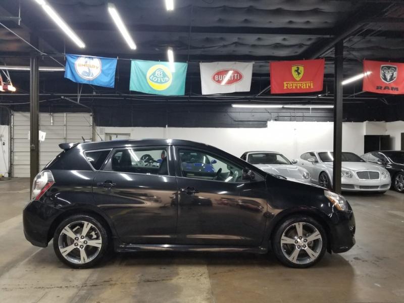 Pontiac Vibe 2009 price $4,999 Cash