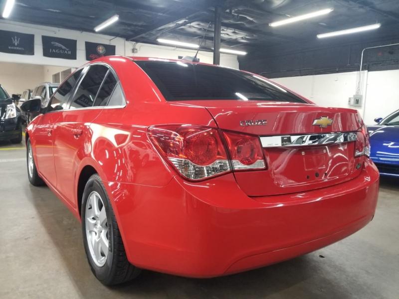 Chevrolet Cruze 2015 price $6,999 Cash