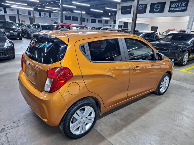 Chevrolet Spark 2019 price $8,199 Cash