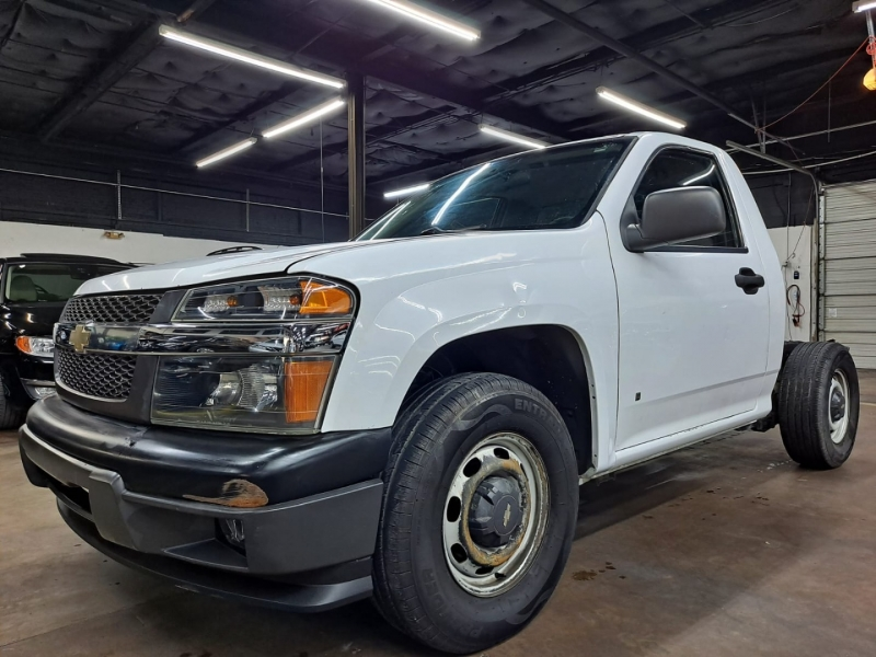 Chevrolet Colorado 2006 price $5,999