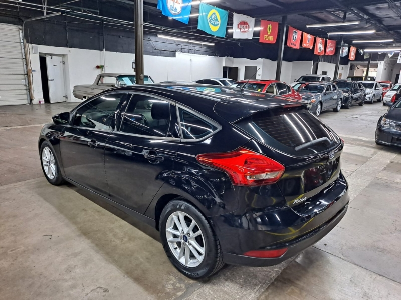 Ford Focus 2017 price $11,999 Cash