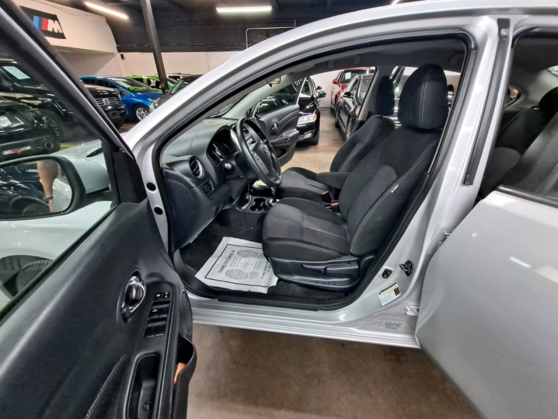 Nissan Versa Sedan 2019 price $8,999 Cash