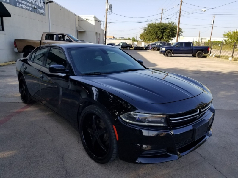 Dodge Charger 2016 price $14,499 Cash